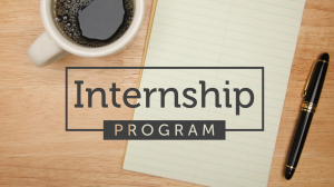 Internship Information Form